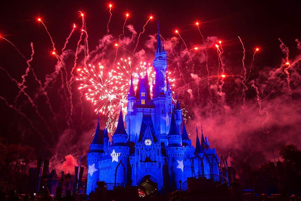 Walt Disney World union workers win deal for $15 minimum wage https://t.co/57BSWQRElz