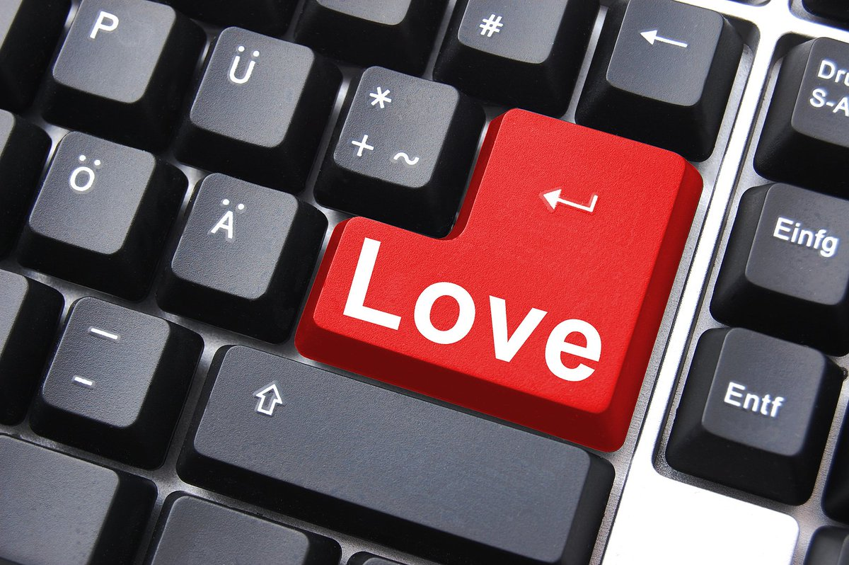 Cyber dating disadvantages of computers