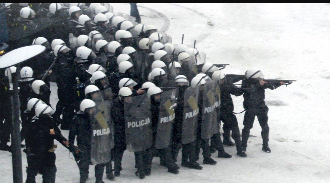 Komiliton On Twitter Marsz Dla Niepodległej Polskigórnicy