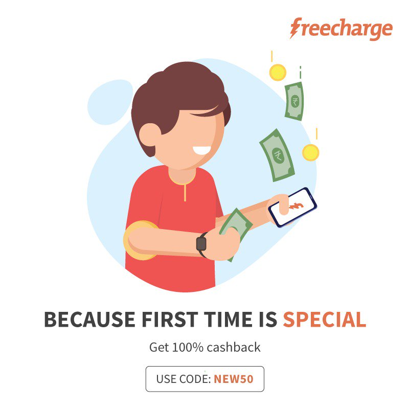 FreeCharge on Twitter: