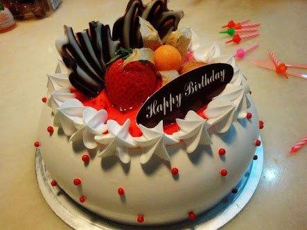 Happy Birthday to Narendra Modi ji advance