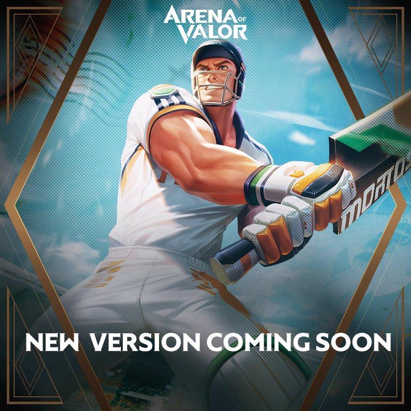 Arena Of Valor India Aovindia Twitter