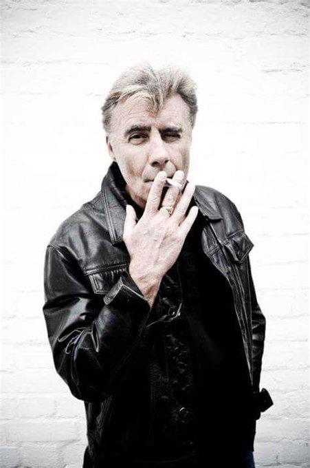 Glen Matlock (Sex Pistols)  Birth 1956.8.27 ~ Happy Birthday