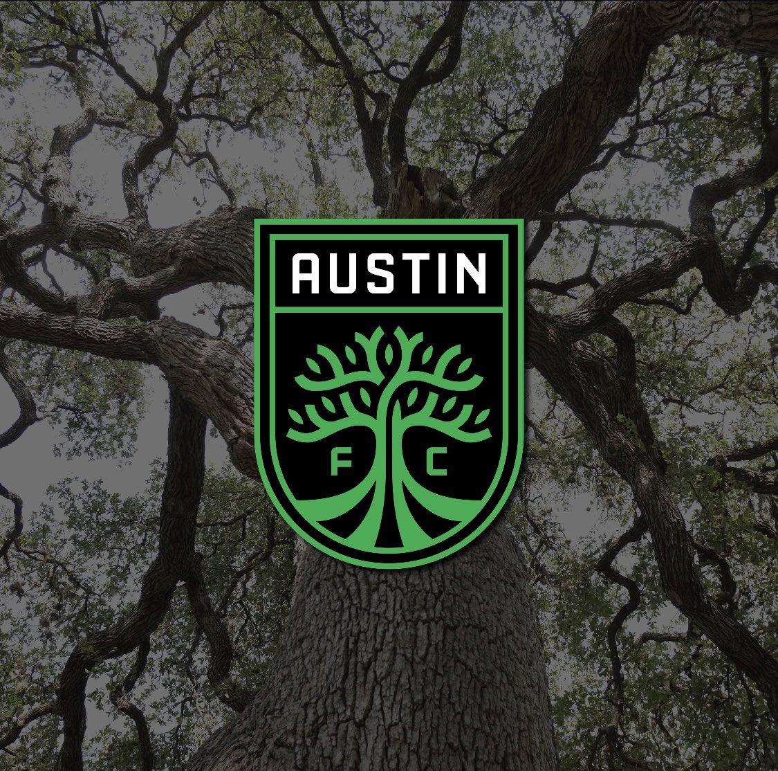 free shipping 6f2ad 48ff9 Austin FC on Twitter: