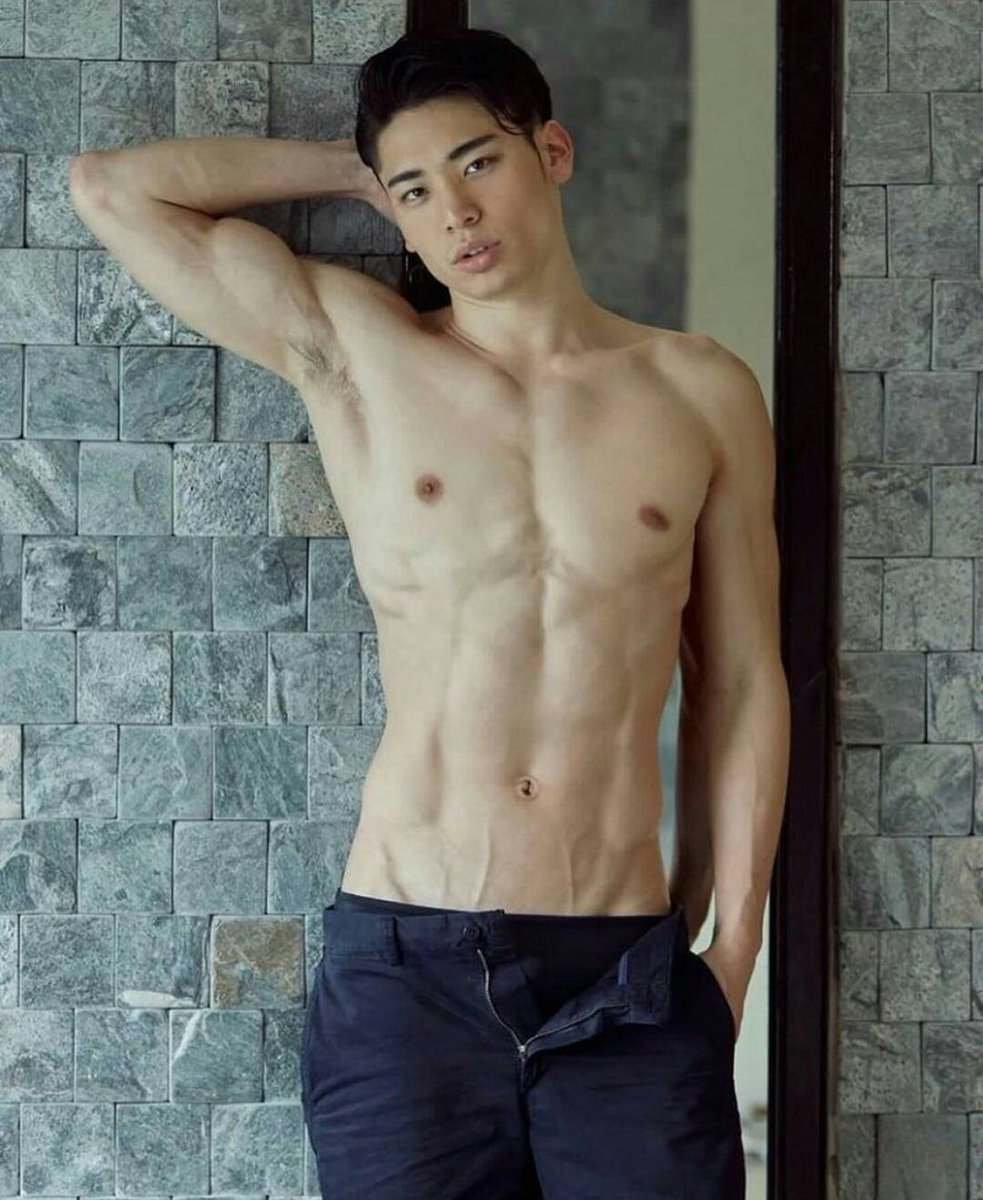 Miong21 @ Blogspot: Gu You-ming - Chinese model