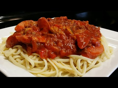 HOW TO COOK A SPECIAL SPAGHETTI || FOR THE SPAGHETTI LOVERS... 😋 👍😉 🍝 https://t.co/5XtUGjUMJ9 https://t.co/i1bgoa3yhP