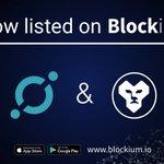 We've added new cryptocurrencies to @Blockium_io  @helloiconworld #icon