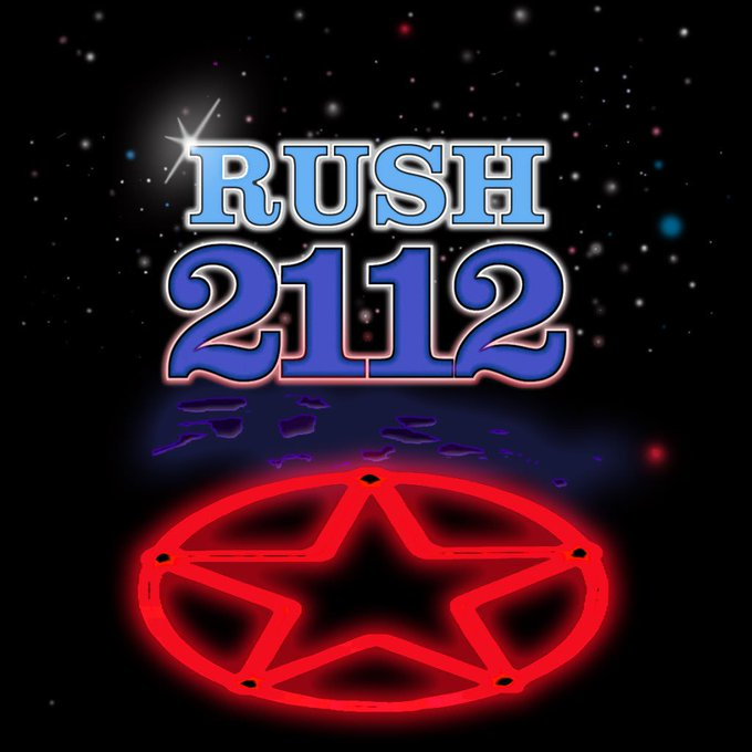 Happy 65th birthday to Alex Lifeson of What\s your favourite Rush album?