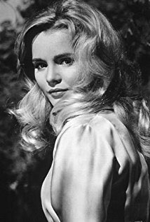You need a man to go to hell with. Happy Birthday, Tuesday Weld.