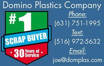 Domino Plastics Co  on Twitter:
