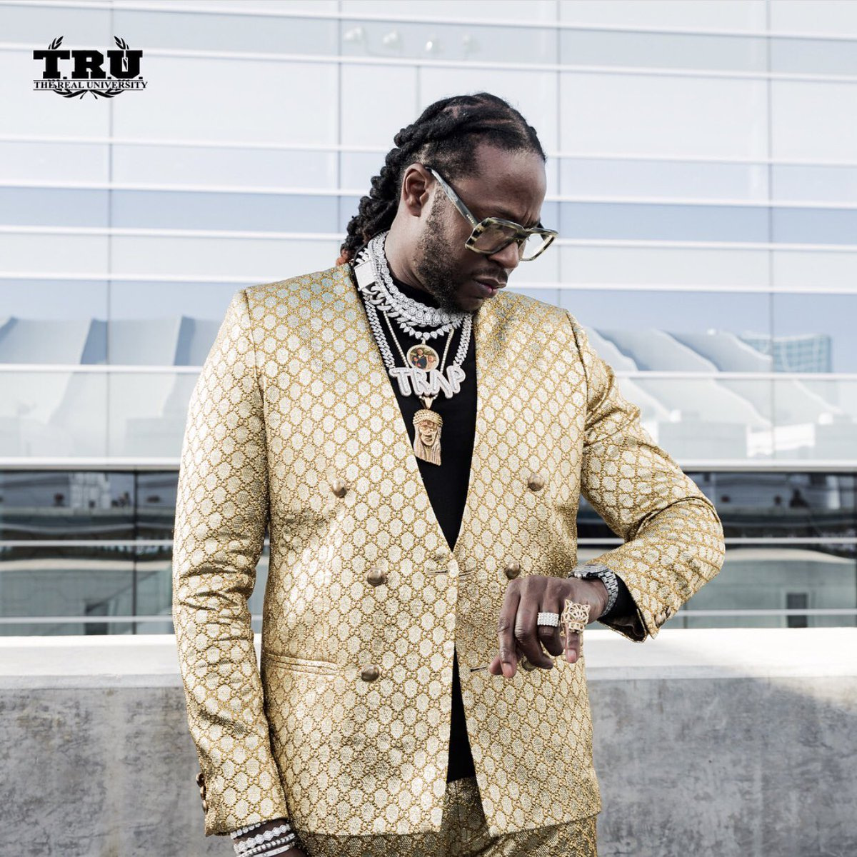 Image result for 2 chainz drip