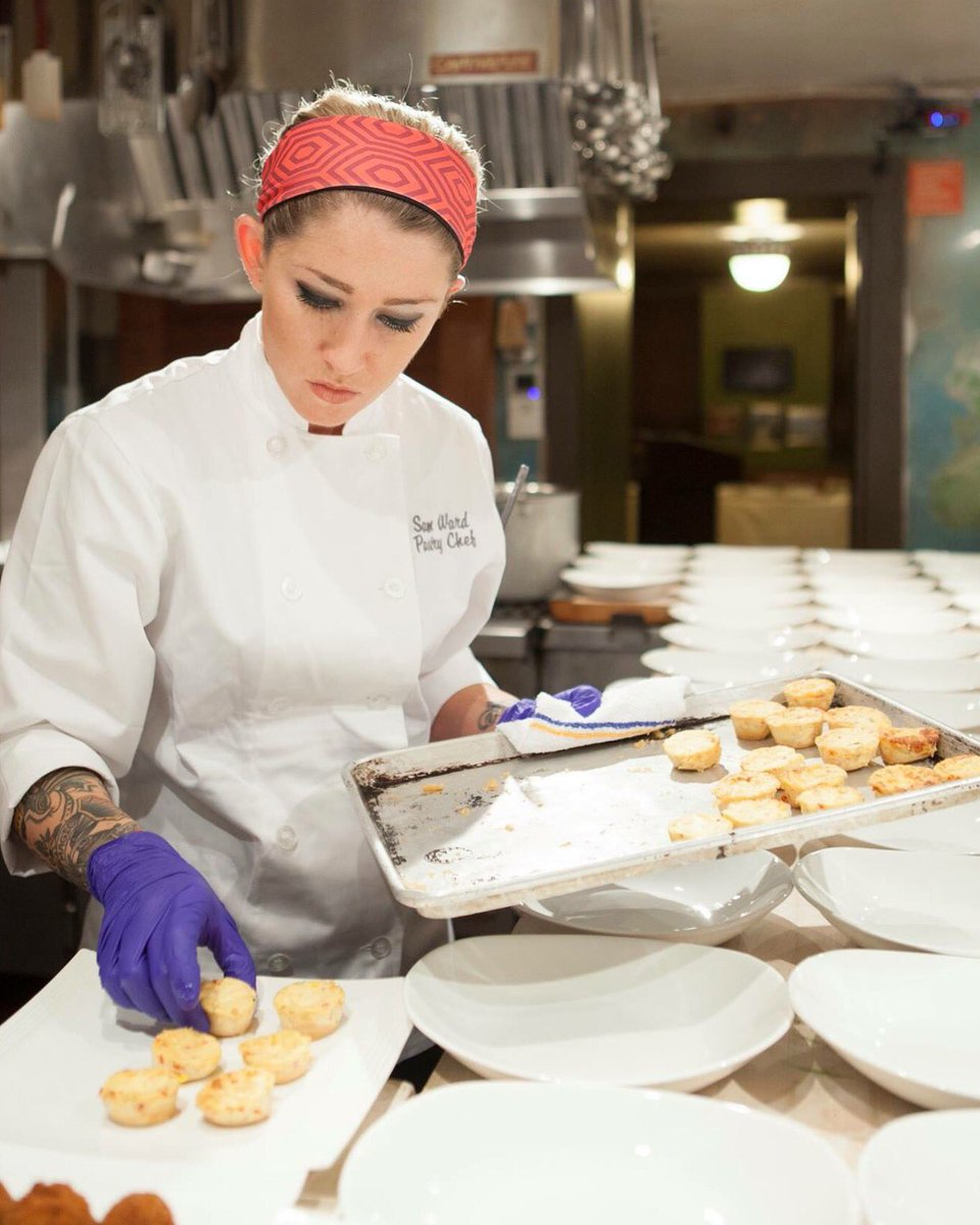 pastry chef la introduction - HD960×1200