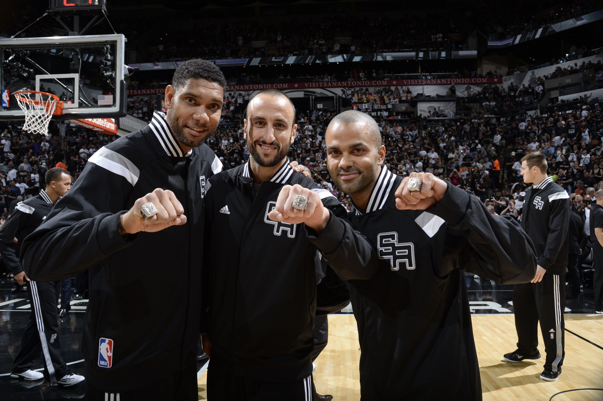 Manu's retirement marks the end of an era in San Antonio  So what's next for the Spurs? https://t.co/x7bXJaqmWU https://t.co/WHSAzMZcHE