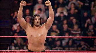 Oh yeah, and happy birthday to the Punjabi giant, The Great Khali!