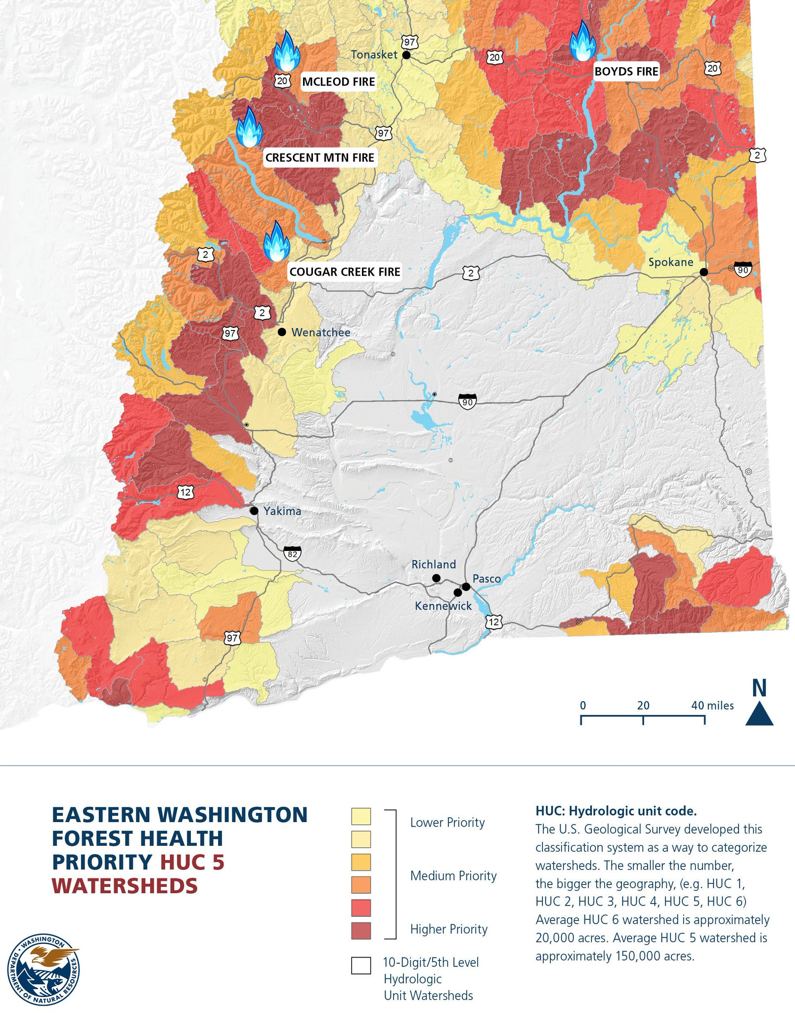 Tonasket Fire Map.Washington State Dept Of Natural Resources V Twitter This