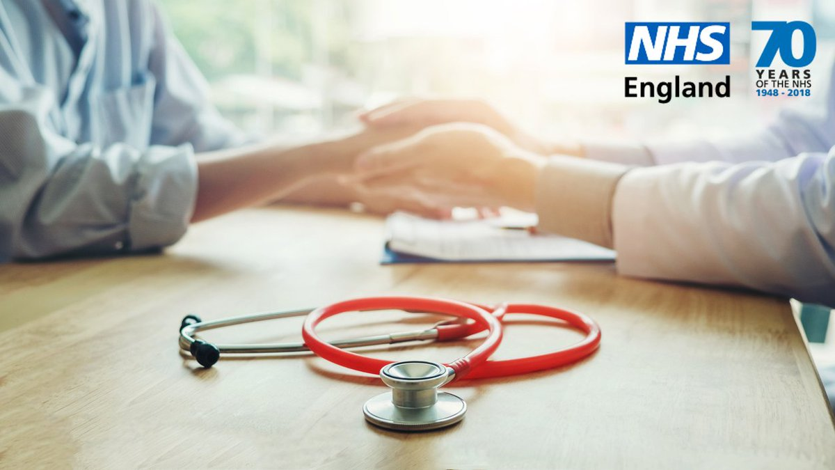 NHS England on Twitter: