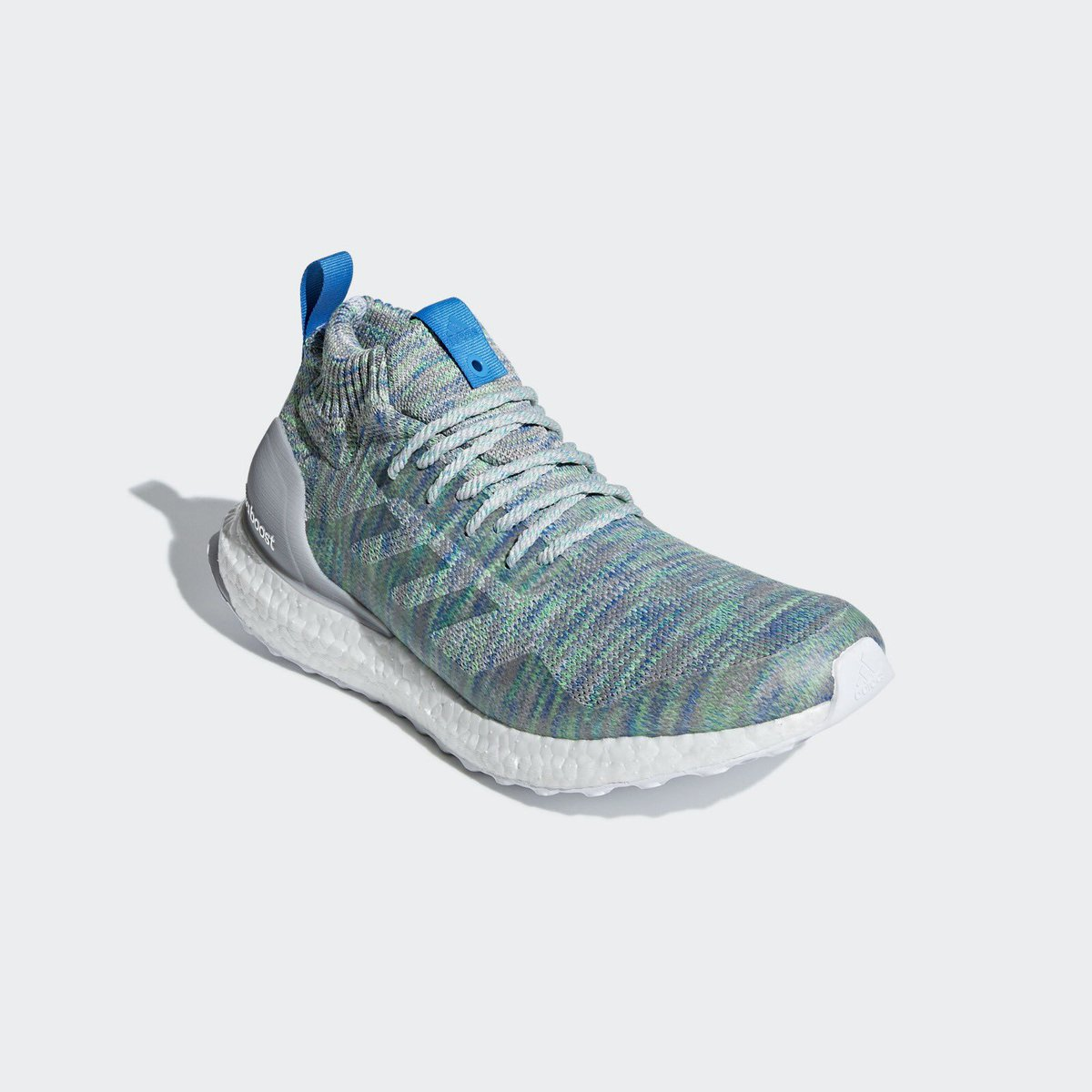 c33a9399d81 ... ireland justfreshkicks on twitter official look at the adidas ultra  boost mid grey multicolor releasing september