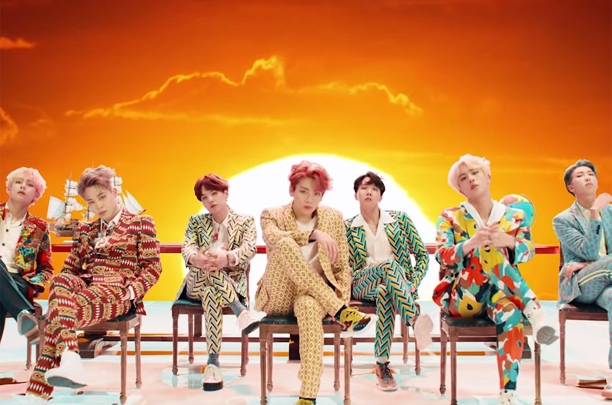 .@BTS_twt's #IDOL has biggest YouTube 24-hour debut of all time https://t.co/TjSF2qMCnK
