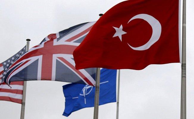 ABD, Britanya ve Fransa'nın İdlib'de yapabileceği kimyasal komplolarına Türkiye'nin şiddetle karşı çıkması gerekir'