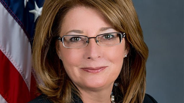 Sen. Pam Helming talks flooding, local issues .::. Inside the FLX 8/24/18