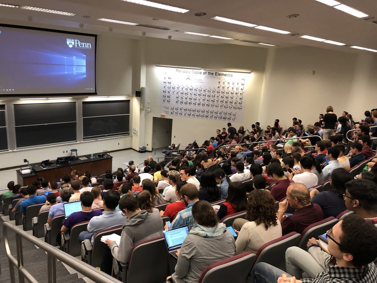 Pleasant Penn Chemistry On Twitter Its A Full House For Our Annual Download Free Architecture Designs Scobabritishbridgeorg