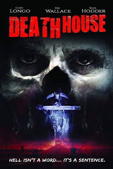 The #DVD art for #DeathHouse is here! VOD 11/6, DVD 12/11, pre-order on #Amazon now! https://www.amazon.com/Death-House-Adrienne-Barbeau/dp/B07GGMC5BT/ref=sr_1_1?ie=UTF8&qid=1534876451&sr=8-1&keywords=death+house+dvd&dpID=51032K%252B2g1L&preST=_SY300_QL70_&dpSrc=srch… #SupportIndieFilm #IndieHorror #Horror