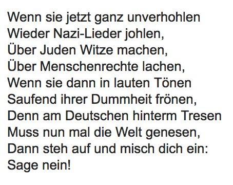 Bernhard Schoppmann On Twitter Misch Dich Ein Dann Kriegst