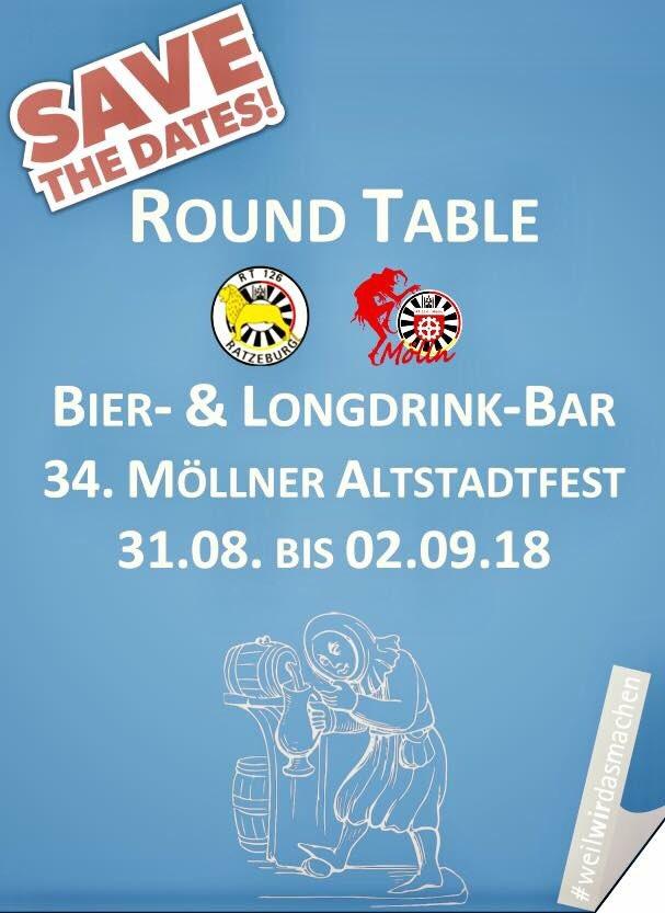 Roundtable 214 Molln On Twitter Der Countdown Lauft Freitag