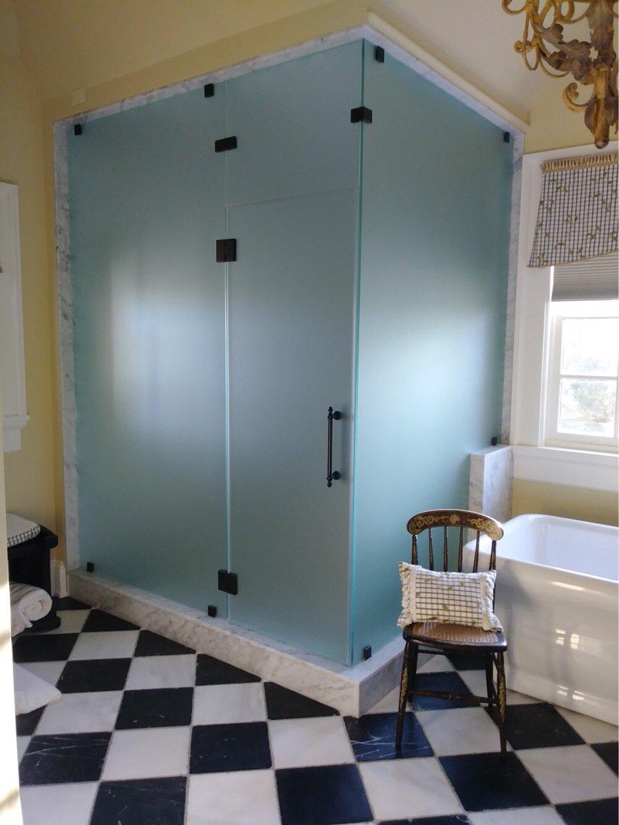 Dr Shower Door On Twitter Steam Showers Provide Plenty Of