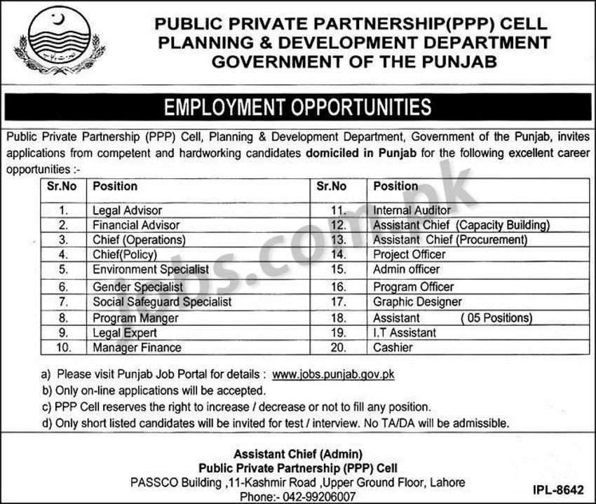 Jobs in Pakistan on Twitter: