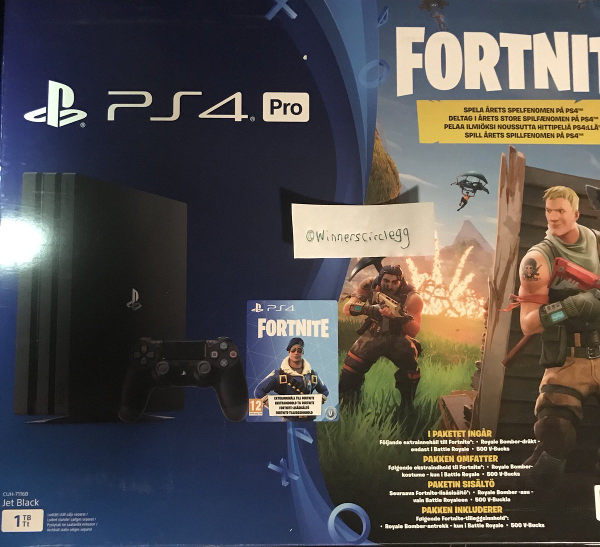 😍 Ps4 fortnite bundle code | Fortnite Redeem Code Download