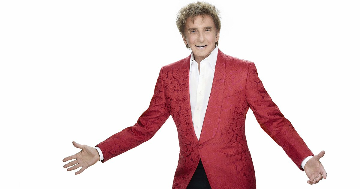 Barry Manilow on Twitter: \