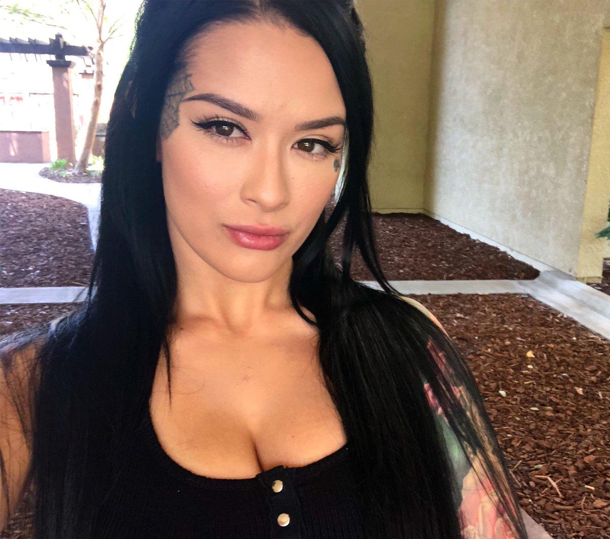 Katrina Jade  - Need a load twitter @kj_fetishmodel