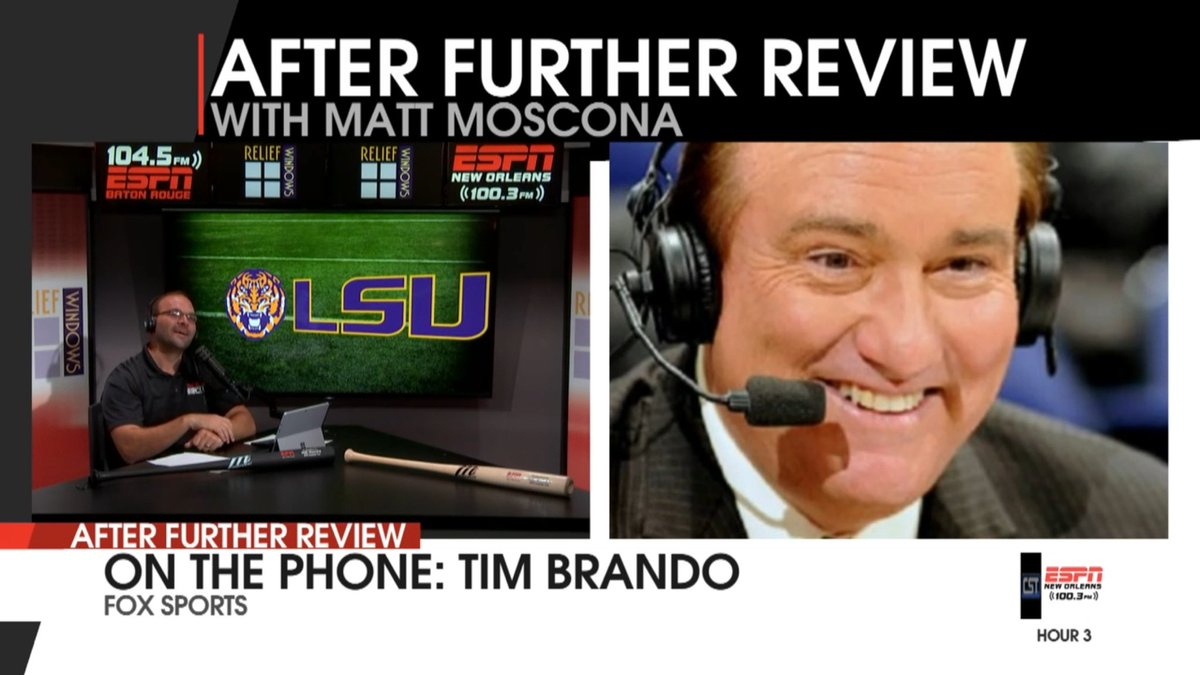 Image result for matt moscona after further review