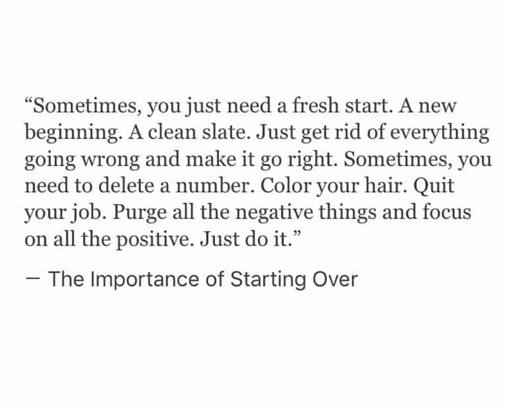 The Beauty of a Clean Slate mandyfroehlich.com/2018/08/28/the… #FireWithinBook #StartNew