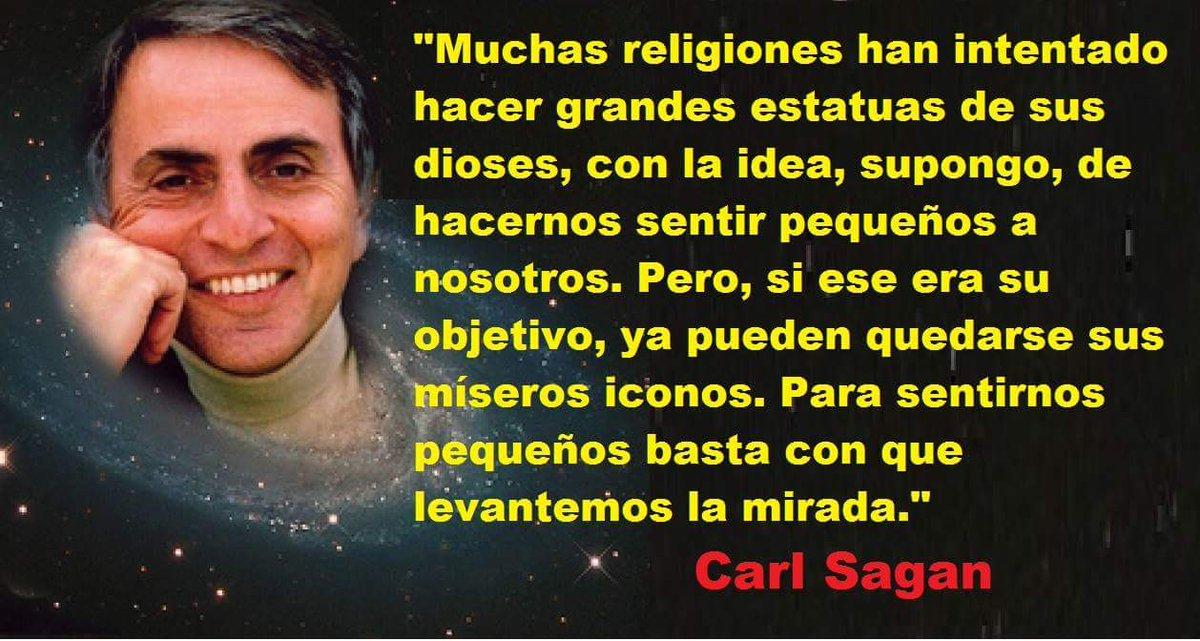 Carl Sagan Frases Sur Twitter Carlsagan
