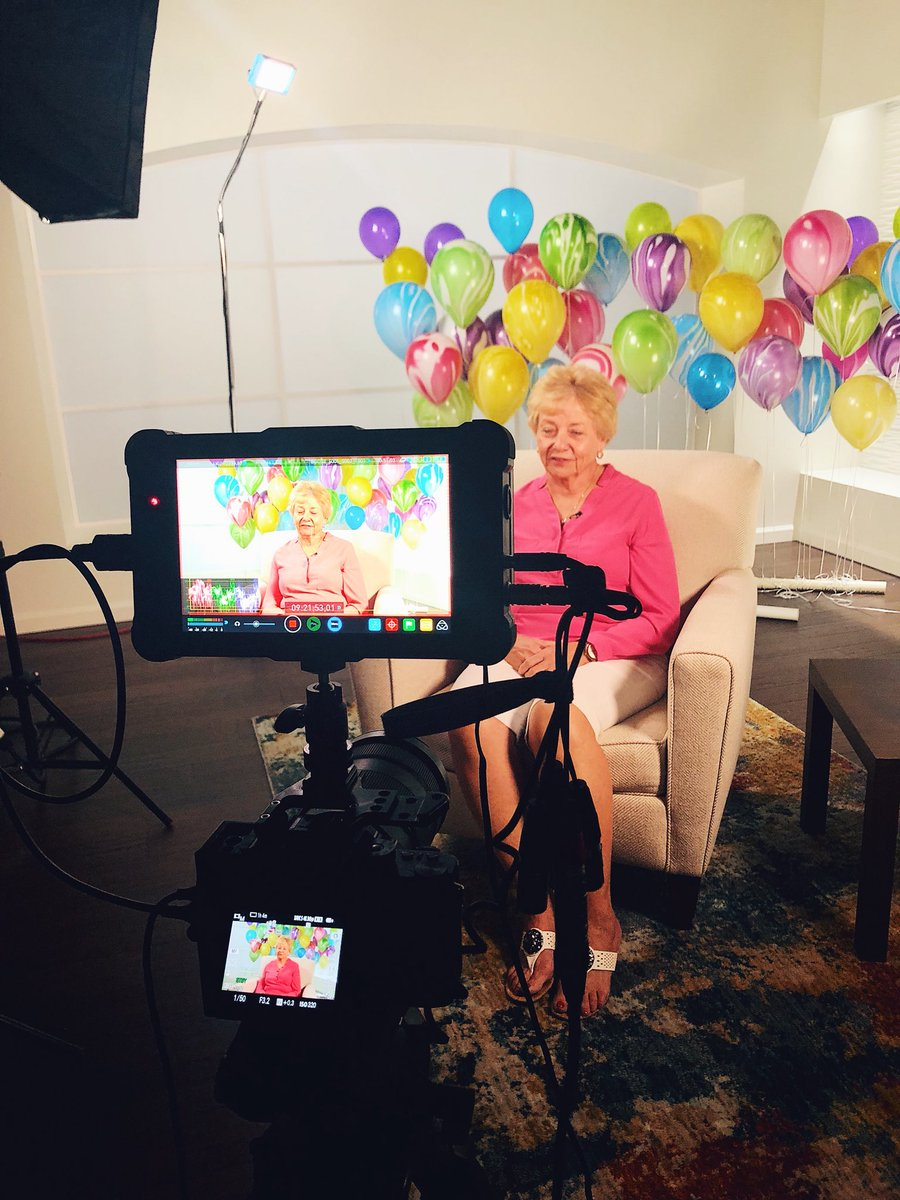 test Twitter Media - 🎥Today we filmed a fun video for the Oklahoma Women's Leadership Forum! We can't wait to share it with you! Join us on Sept 8 in OKC or Sept 15 in Jenks for 5 hours packed full of training, resources, and ideas.   https://t.co/DUyOya2EW5 https://t.co/79qRsxtjGm