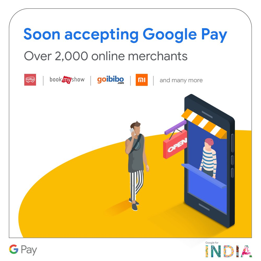 Google Pay India on Twitter: