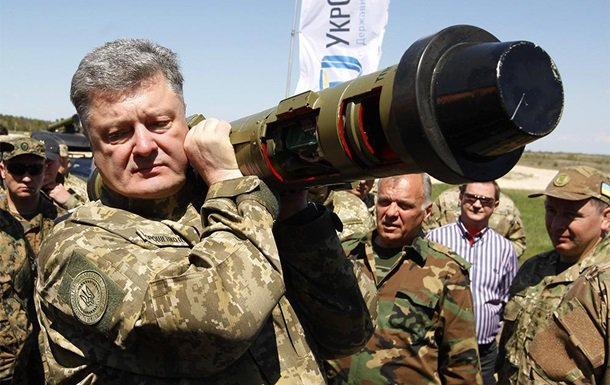 Ворог за добу 26 разів відкривав вогонь по позиціях ЗСУ, застосувавши після тривалої перерви танки: 2 українських воїнів поранено, 3 окупантів знищено, - ООС - Цензор.НЕТ 7864