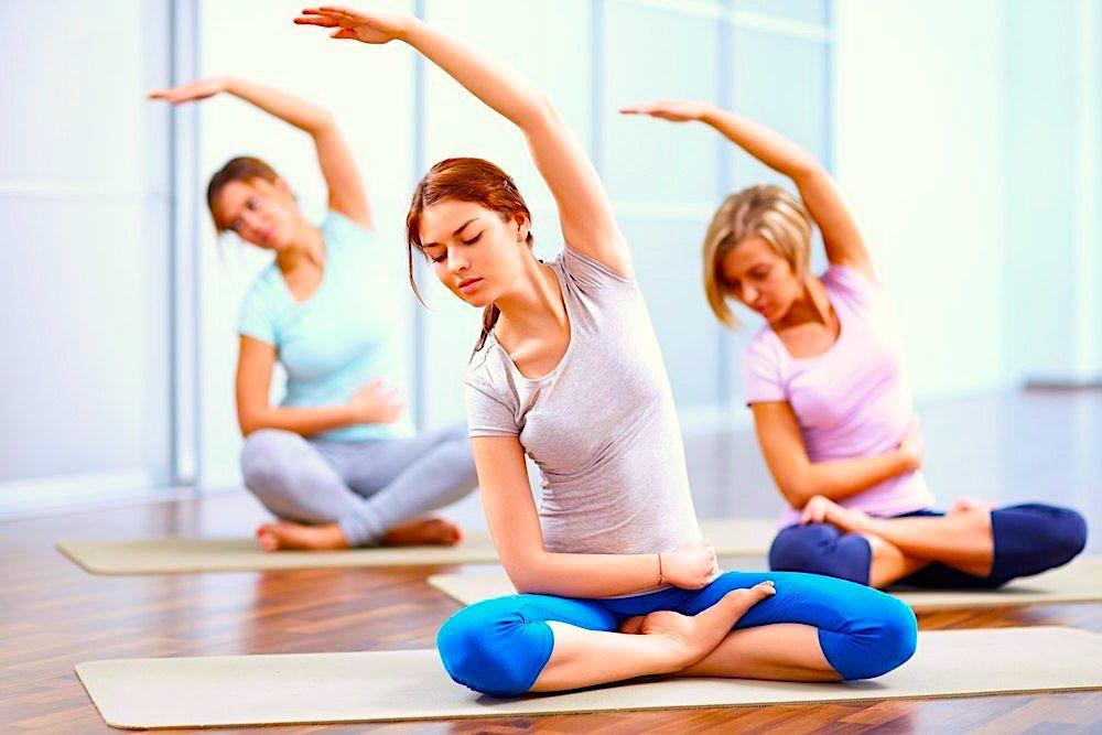 Пилатес И Калланетика Для Похудения. Калланетика для похудения: комплекс упражнений