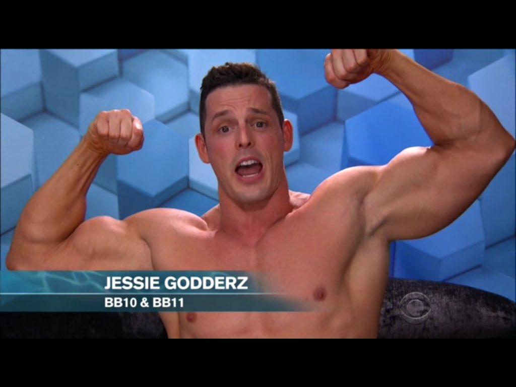 Jessie Godderz Tumblr