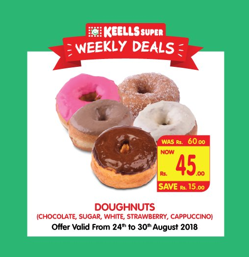 Get unbeatable weekly deals at Keells! Maximum of 5kg/5 items per day.  *Conditions Apply https://t.co/tnKXtBLq3i