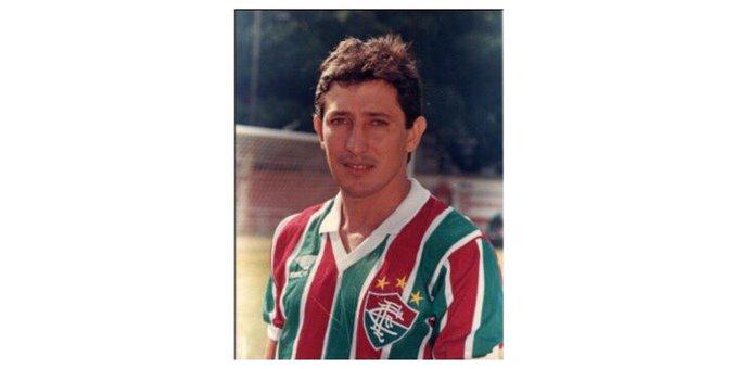 Happy birthday to \Romerito\, Julio César Romero, one of Paraguay\s finest and a genuine legend.