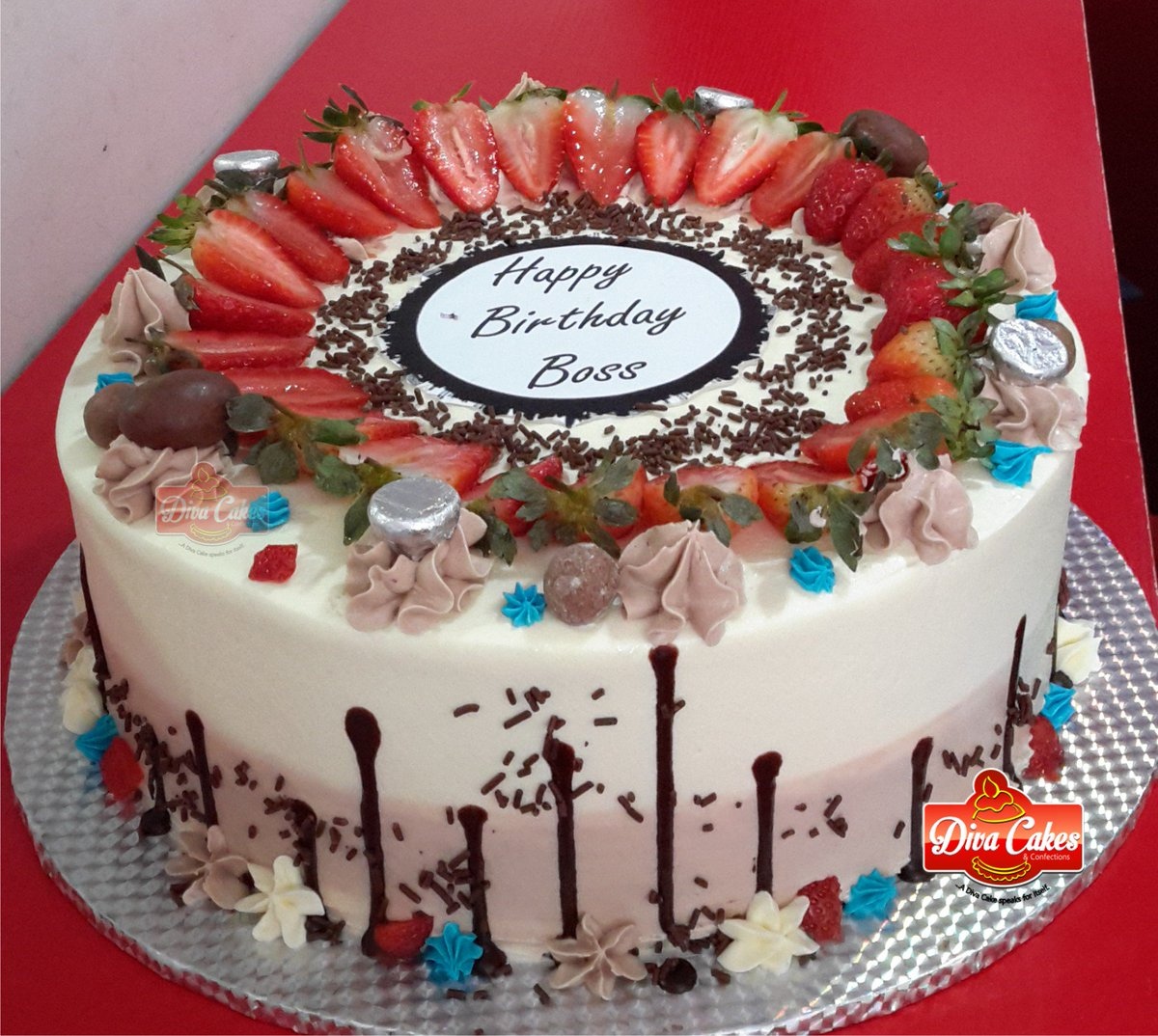 Diva Cakes Confections Divacakesng Twitter