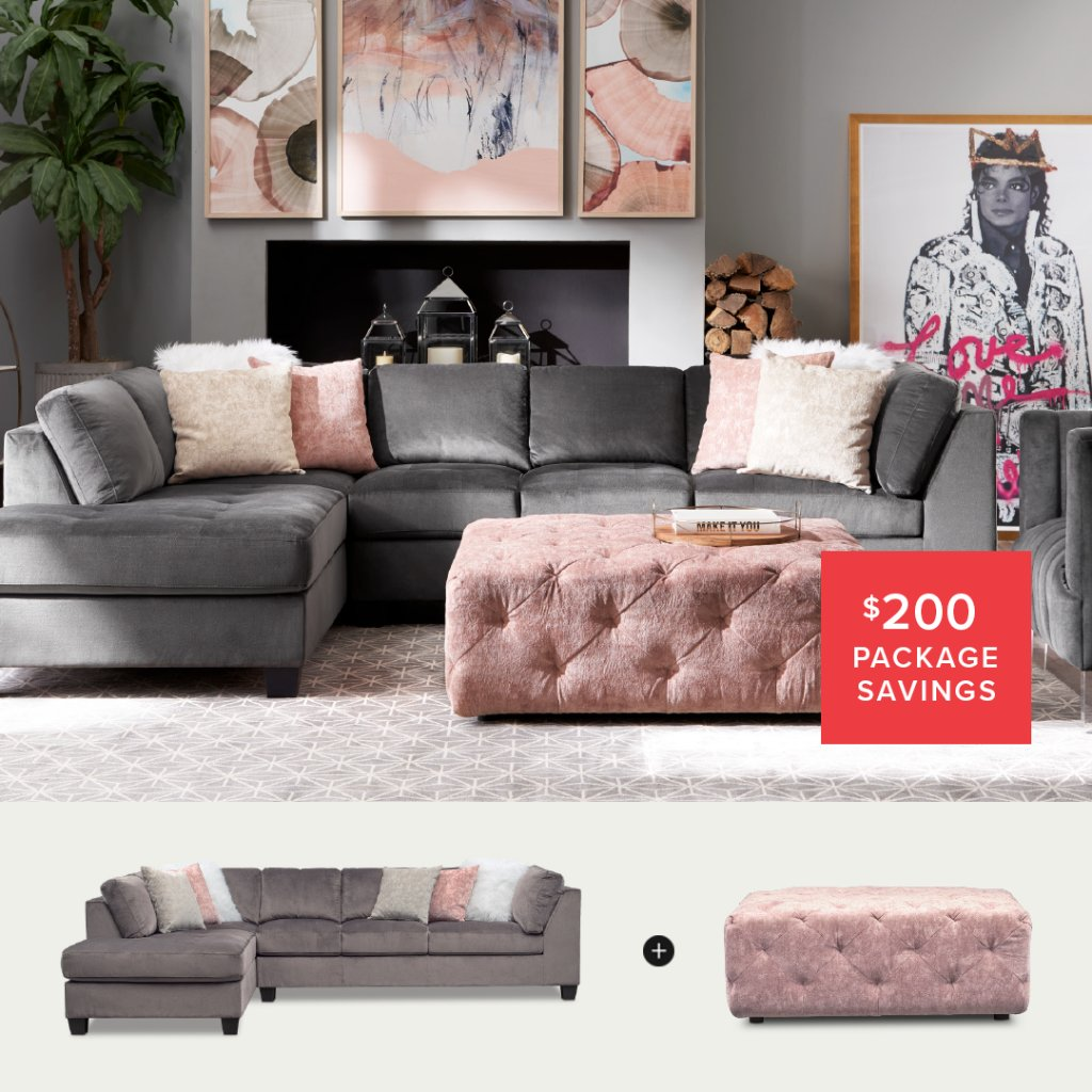 Value City Furniture On Twitter Style A Whole Room For Less Than