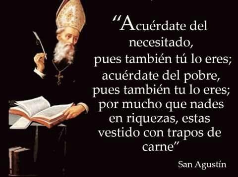Frases De San Agustin De Hipona