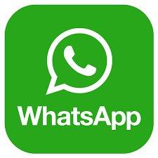 ¡¡Recuerden que siempre nos pueden enviar todas sus consultas a nuestro número de WhatsApp +34 653.49.27.23!! Les responderemos tan pronto nos sea posible :-) https://t.co/rwjIhnvRYz