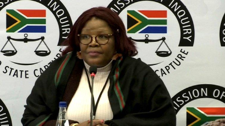 No cellphone records found between #JacobZuma and #VytjieMentor #StateCaptureInquiry  https://t.co/TjaHILh5wo