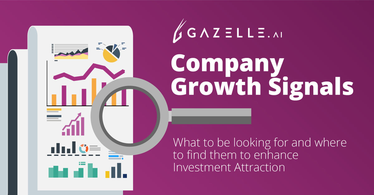 why is company growth important