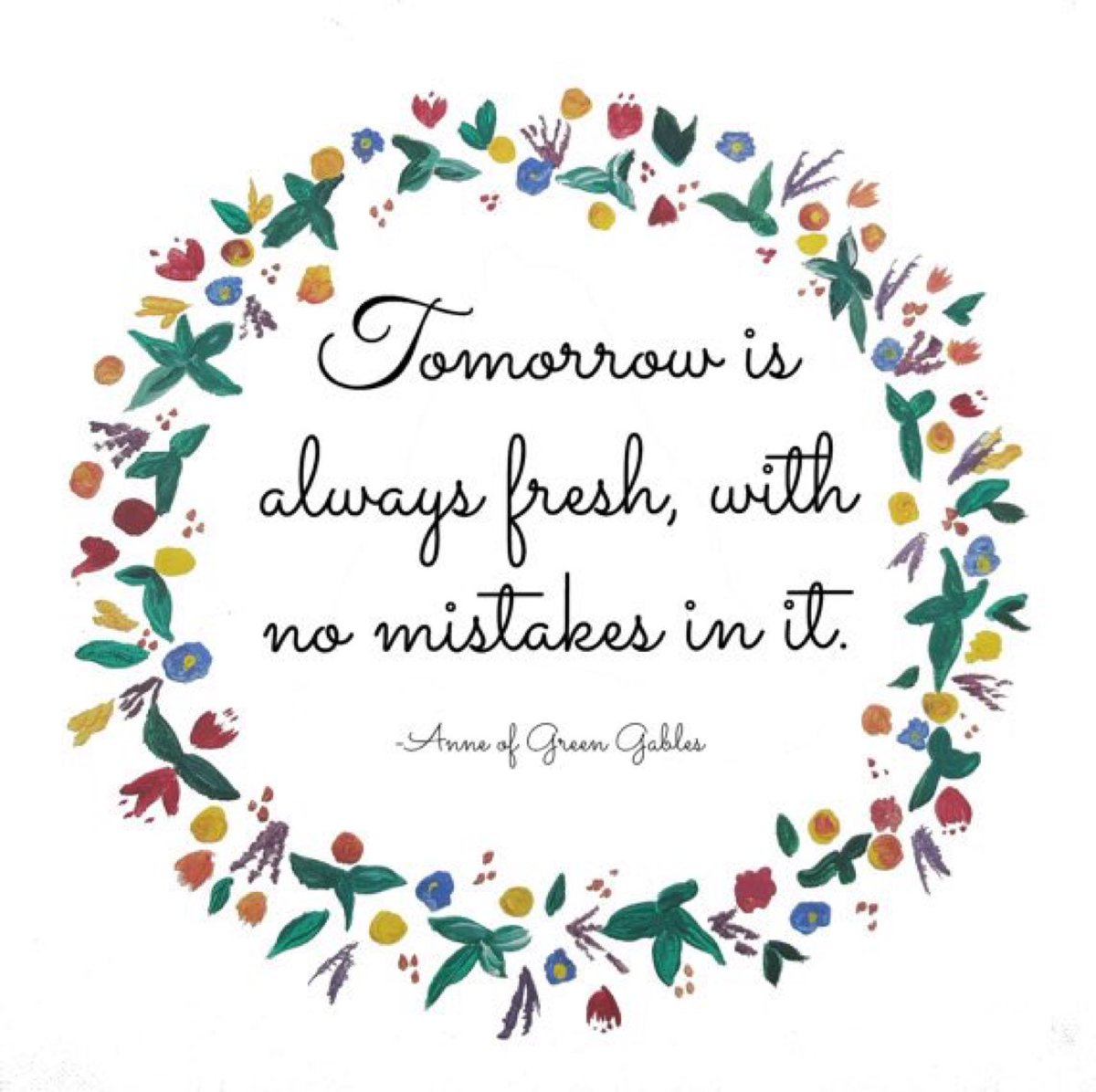 Anne Of Green Gables Quotes 3